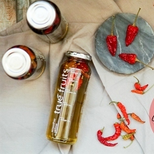 #DIYINSPO - CHILLI OIL