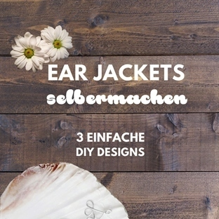 DIY: EAR JACKETS