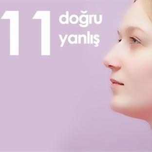 """DOĞRU BİLİNEN YANLIŞLAR """"TİROİD"""""""