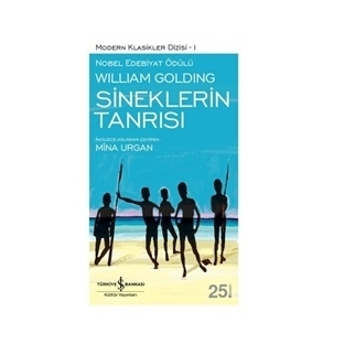 SİNEKLERİN TANRISI - WİLLİAM GOLDİNG
