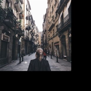 SOUL AND THE CITY – BARCELONA CITYGUIDE