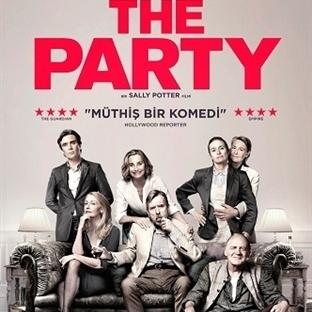 'THE PARTY' 15 ARALIK'TA VİZYONDA!