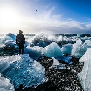 MIT DER KAMERA UM DIE WELT: ISLAND IN BILDERN