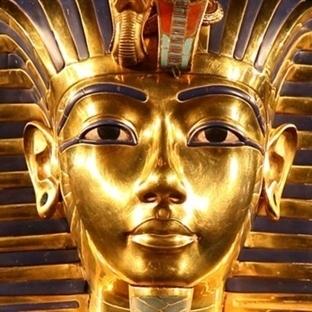 UYGARLIKLARIN DOĞUŞU-ANTİK MISIR