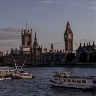LONDON IST IMMER EINEN KURZTRIP WERT