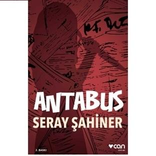 ANTABUS-SERAY ŞAHİNER