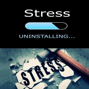 STRES : MODERN ÇAĞIN SESSİZ KATİLİ