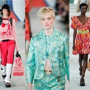MİCHAEL KORS COLLECTİON FASHİON SHOW SPRİNG 2019
