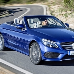 2019 MERCEDES-BENZ C-SERİSİ COUPE VE CABRİOLET