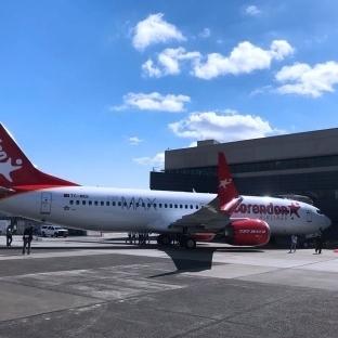 TÜRKİYE'NİN İLK BOEİNG 737 MAX 8'İ NASIL ÜRETİLDİ?