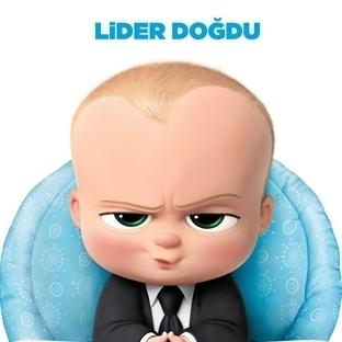 PATRON BEBEK ( THE BOSS BABY ) | FİLM YORUMU