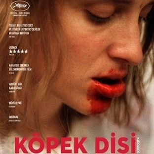 'KYNODONTAS / KÖPEK DİŞİ' 17 AĞUSTOS'DA VİZYONDA!