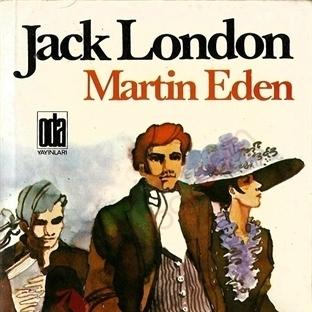 MARTİN EDEN / JACK LONDON