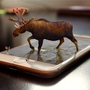 AKILLI TELEFONLAR NEDEN DAHA İYİ FOTOĞRAF ÇEKEMEZ!