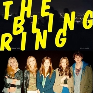 HOLLYWOOD HIRSIZLARI: THE BLİND RİNG