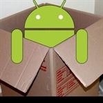 Android ZIP ve RAR Uzantılı Dosyalar Na