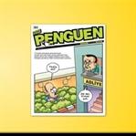 """Gırgır ve Penguen'den """"Bilal Erdoğan"""" Kapağı!"""