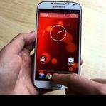 Google ve Samsung Patentleri Paylaşacak
