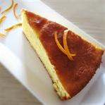 Mis Gibi Portakal Kokan Yumuşacık Bir Kek