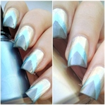 NOTD: Double Triangle