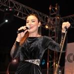 Sevcan Orhan Gümüşhane Konseri