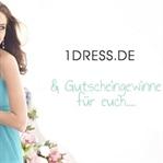 Gewinne ein Kleid mit Gutschein