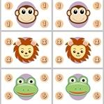 2-3 Yaş İçin 7 Montessori Aktivitesi