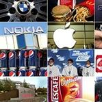 2014 Yılının En İyi 100 Markası Açıklandı