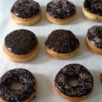 alman çörekleri - donuts