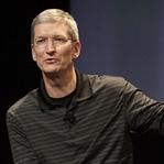 Apple CEO'su Tim Cook, Gey Olduğunu Açıkladı