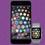Apple Watch Arayüzü IOS'e Taşındı!