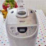 Beko Ekmek Yapma Makinesi Tarifler