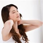 Boyun ağrısına elle müdahale