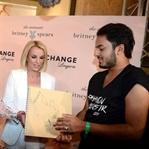 Britney Spears und FASHIONMONSTR?