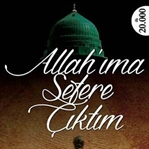 Cemalnur Sargut-Allah'ıma Sefere Çıktım