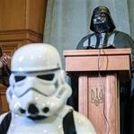 Darth Vader usulü demokrasi