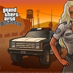 GTA 3, GTA Vice City ve GTA San Andreas Google Pla