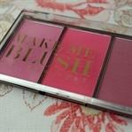 H & M Make Me Blush - 3lü Allık Paleti