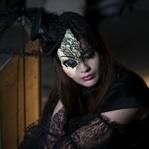 Halloween: Victorian Doll - mit Verlosung!