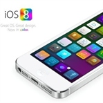 iOS 8.0.2 Güncellemesi