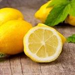 Limonun Bilinmeyen 15 Yararı