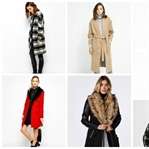 Must have coats fall winter 2014/15