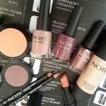 Note Cosmetics İle Tanışma / Stand Kurcalama