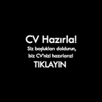 Otomatik CV Hazırlayıcı