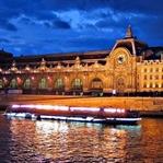 paris'de gezilecek müzeler