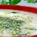 Pazılı Toyga Çorbası