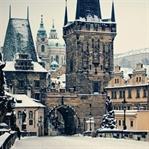 Prag' a gitmeden bilmekte fayda var...