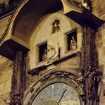Prag'da Bir Akşamüstü