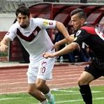 PTT 1. Lig 6. Hafta Elazığspor Manisaspor