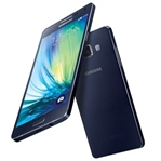 Samsung'tan Metal Gövdeli Galaxy A3 ve Galaxy A5